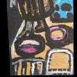 ミニアチュール展の作品(作品紹介455) と 悪夢の物件