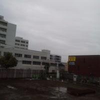 2017/527 午前8時前札幌の空模様   今日は雨