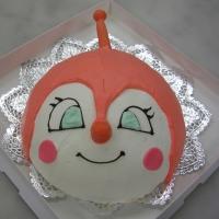 最近お作りしたキャラクターデコレーションケーキ