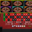 Multi Wheel Rouletteで同時に6ホイールプレイ&楽々ベット!