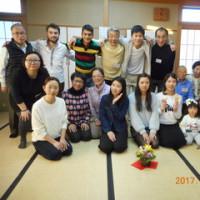 日本語学習支援 1月 11日(水)の学習イベント