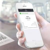 中国のWeChat Payは、遍在する受容をターゲットとする。