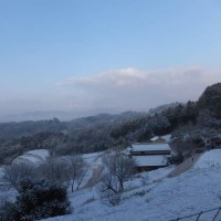 唱歌「冬景色」