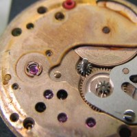 セイコー懐中時計とオメガ婦人物手巻き時計を修理です