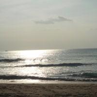 10月21日御宿海岸