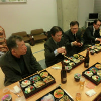 富山支部(滑川地区)退職者の集い開催