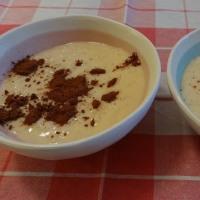 牛乳で煮た甘いお米のデザート、ライス・プディング先入観克服に26年、意外とおいしいイギリスの味!