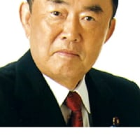 【みんな生きている】平沼赳夫編[政府・与党連絡協議会]/TBC