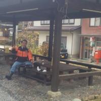 ◆バイク大好きじじい教官による路上教習実施・新米ライダーFさん おもわず ヒーハー‼! (;O;)