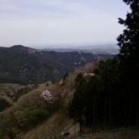 麻生山 794m 山頂パノラマ