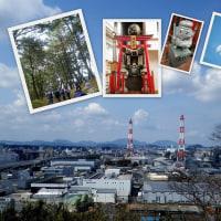 JR九州ウォーキング 黒崎