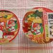 カープコラボ カップ麺