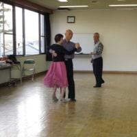 ダンスレッスン ツイストターンは難しい