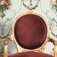 テシード輸入壁紙 UTOPIA5,THE Blooming house6入荷