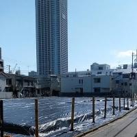 新宿区富久町の「国有地」に特別養護老人ホーム建設計画
