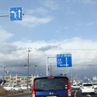 函館湾岸線開通