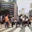 25年、渋谷の変化
