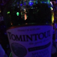 「TOMINTOUL」