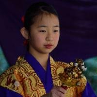 鷲宮神社の年越祭