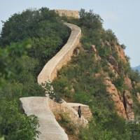 ミッションコンクリート、、、万里の長城を修復したら、どうしてこうなった?