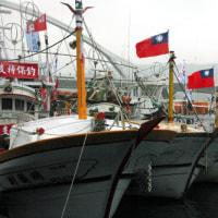 北朝鮮が海上操業権を台湾にも販売 数十隻が操業中