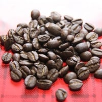 アフリカのコーヒー3種で充電