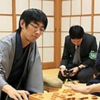 5連覇を果たし永世称号 @ 渡辺明棋王