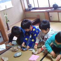 さっちゃんち・・・茶道教室