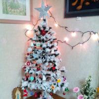 そろそろクリスマスの雰囲気を!
