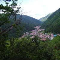 帝釈山・田代山へ行ってきました。