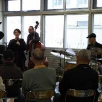 ジャズと氷とクイズ大会