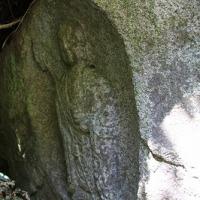 当尾(とおの)の石仏巡り