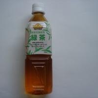 トップバリュー緑茶