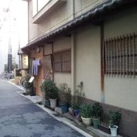「陰翳礼讃」を思い出した大阪出張(上)