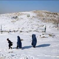 アフガニスタン  狭まる政府支配地域 トランプ大統領は支援を続けるのか? 腐敗が止まない軍・警察