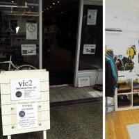 vic2 messengerbag.jp 吉祥寺店 リニューアルオープンしております!
