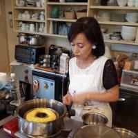 6月18日日曜日は、「ロイヤルクイーンの料理教室」です。