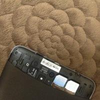 LENOVO 電話付7インチタブレット A2207 続報 3
