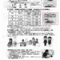 幼保無償化400万円軽減➡廃止  官製詐欺?