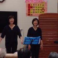 太宰府でゴスペルコンサート