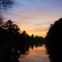 古曽志公園までひとっ走り。2016山陰の秋ジョグ27