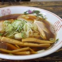 長尾中華そば西バイパス店でリニューアルされたタレ・手打ち麺で「つけだし」を☆