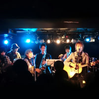 『Guitar Pop Restaurant vol.29 ~5th Anniversary Party in Tokyo~』完了!