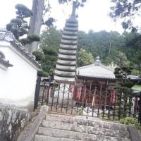 小塚山城(苗鹿陣所) 近江国(大津)