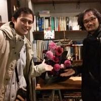シネ・ウインド31周年祭終了&MOOSIC LAB新潟グランプリスペシャルスタート!そして念願の直井卓俊さんとの出会い!