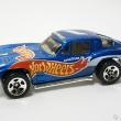 Chevrolet Corvette Stingray No.072