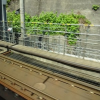 北海道新幹線に乗ってきました その2 今別へ
