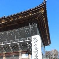 ぶらり旅・成田山新勝寺①節分会、会場まで(千葉県成田市)