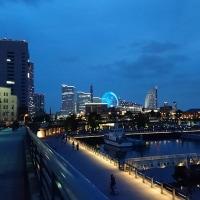横浜日帰り小旅行