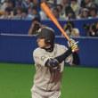 5月23日 オリックスvs広島 @ほっと神戸 投げて打ってエース対決は金子くんの勝利\(^o^)/